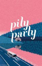 trans | pity party | taekook by jinsugary