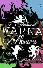 Semburat Warna Aksara by SesyaHubu