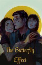 The Butterfly Effect (Josh Washington X Reader) by CarliQuinn