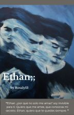 Ethan;; #2 by Rosaly13
