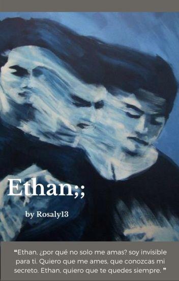 Ethan;; #2