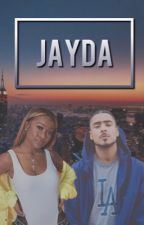 Jayda // Quincy Brown(Combs)Story// by Hot_topic_jada