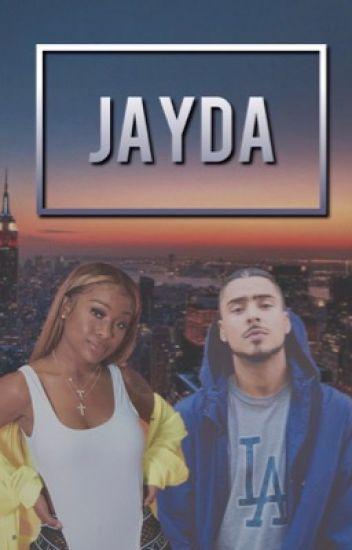 Jayda // Quincy Brown(Combs)Story//