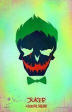 Jokerův příběh by DenisaJandova