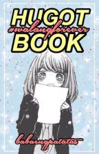 Hugot Book : #WalangForever by babaengpatatas
