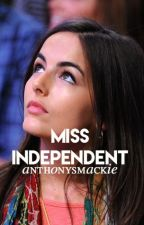 Miss Independent [A. Johnson] by anthonysmackie
