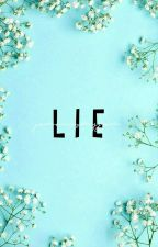 Lie || A Yoonmin FanFic [COMPLETE] by JiminIsMyJam