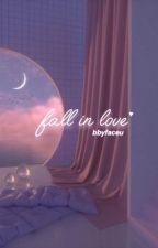 fall in love   kth ; pjm ; jjk by bbyfaceu