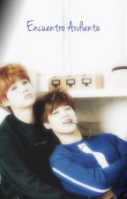 Encuentro Ardiente One Shot Yoonmin by AxelLowell6