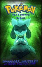 Pokémon: The Journey Begins by warriors_writer24