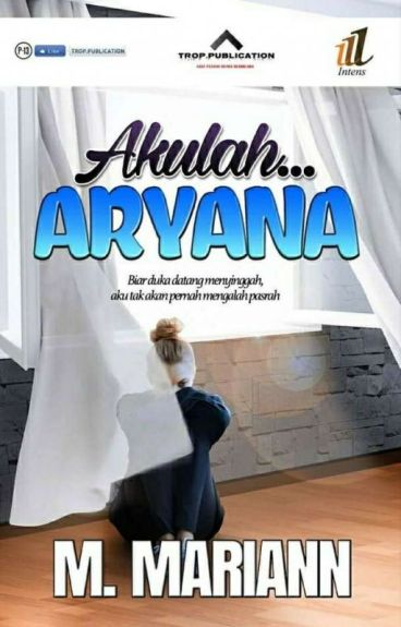 Air Mata ARYANA (Edited)