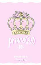 Prince(ss)《KV》 by cherryeoluv