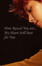 [ChanBaek] Rascal Chanyeol by CussonsBaekby