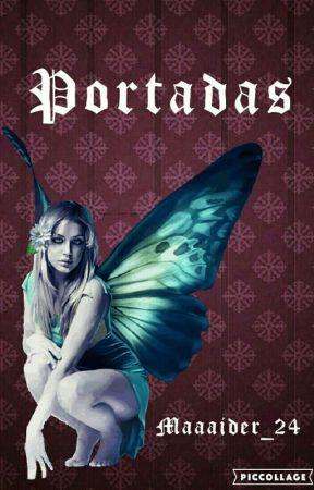 Portadas(abierto) by maaaider_24