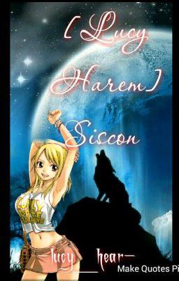 [Lucy Harem] Siscon.