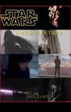 Star Wars; Varjojen Henget by Ninja_Kitty4936