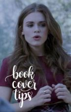 Book cover tips by elenasgiIbert