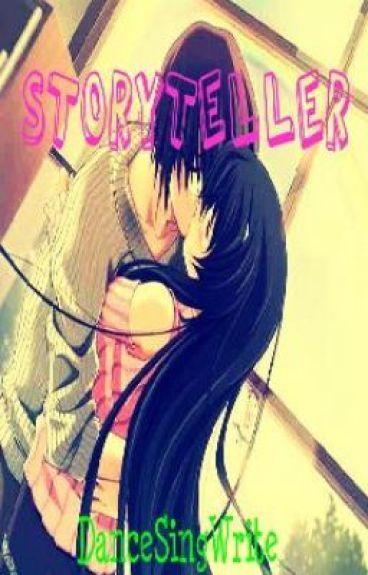 Storyteller [ON HOLD]