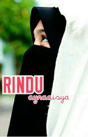 RINDU by AyraAisyah