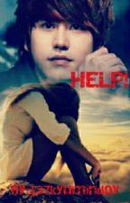 HELP! by 137kyumindoy