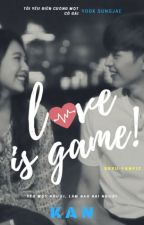 |JaeJoy-BByu Couple| Love is game! by kan1609