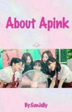Apink Konuşmaları ✔✔ by EunJelly