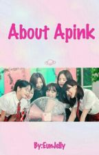 About : Apink 🐼 by EunJelly