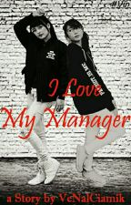 My Manager by VeNalCiamik