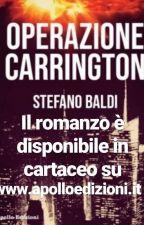 Operazione Carrington - Primi capitoli by farstone
