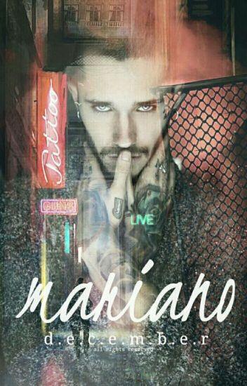 Mariano (Made Men #1)