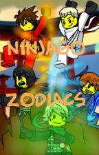 Ninjago Zodiacs by Black_NinjaGirl