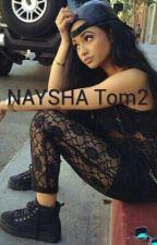 NAYSHA Tom2 by SPECULOS_CARAMEL