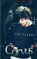 Corvus  /L.T/ by Lina_Tommo_Tomlinson