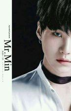 Mr. Min by hyessimi