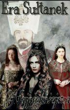 Era Sułtanek : Najpiękniejsza - Korekta by Mrs_Medici