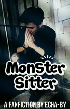 Monster Sitter [idr] by Echa-by