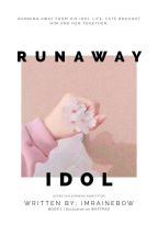 Runaway Idol ✴ Cha Eun Woo by breathless_17