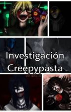 *Investigación Creepypasta* ~ Evelyn by evy_22