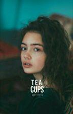 teacups by booksmychoice