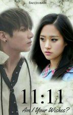 11:11 <Jeon Jungkook> by Baechubage