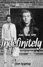 Indefinitely |L.S| by Houda_momdi