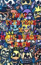 FNAF everyone x male uke reader lemon by Yami-Moon