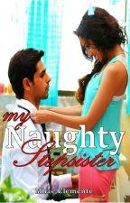Naughty Stepsister by MhaeClemente