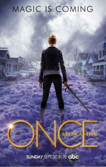 Magic Star (OUAT Book 1)