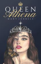 Queen Athena by BellewithaJ