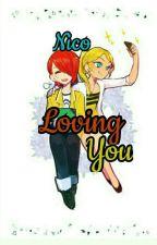 Loving You by Nico610