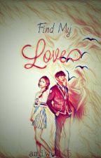 Find My Love [EunKook FF] by amiww245