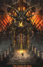 Brána Smrti by benjimadden1