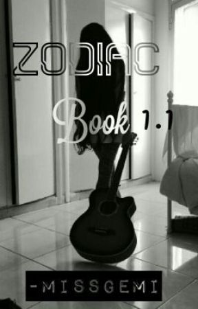 ZODIAC Book 1 1 - The Strongest Zodiac Signs - Wattpad