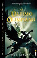 Percy Jackson e os Olimpianos - O Último Olimpiano by MidnightAlves381